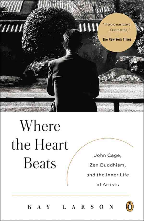 Where the Heart Beats By Larson, Kay
